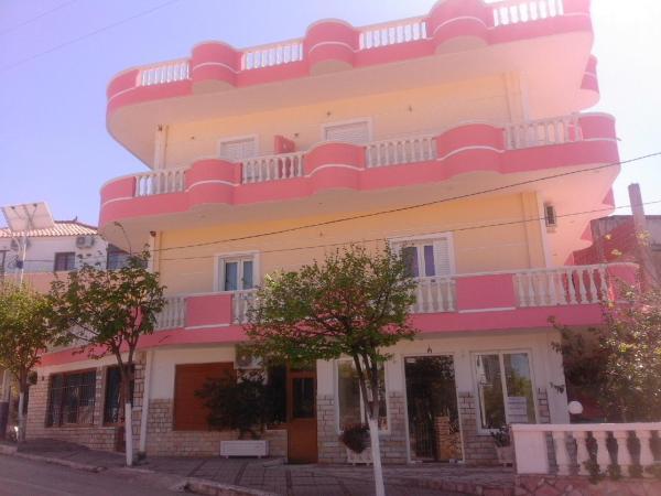 酒店图片: , Ksamil