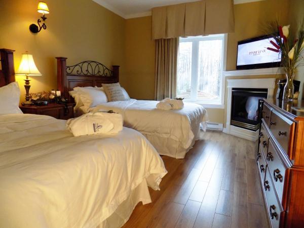 Hotel Pictures: L'Oasis de l'Île Auberge Santé et Spa, Saint-Eustache