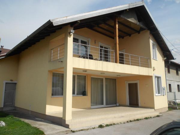 Zdjęcia hotelu: Comfort Home Azici, Sarajewo