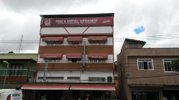 Hotel Pictures: Psiu Lanches e Hotel Veraneio, Posse