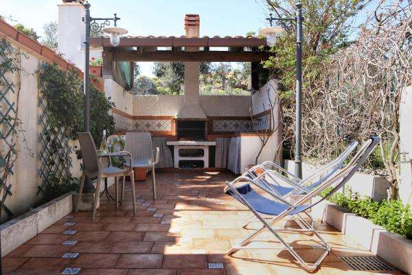 Fotografie hotelů: Villa Holiday San Vito, San Vito lo Capo