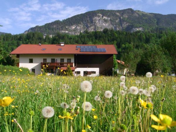 Fotos del hotel: Ferienappartements Meixner, Kramsach