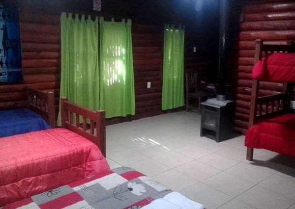 Hotellikuvia: Hostel Cerro De Cobre, Uspallata