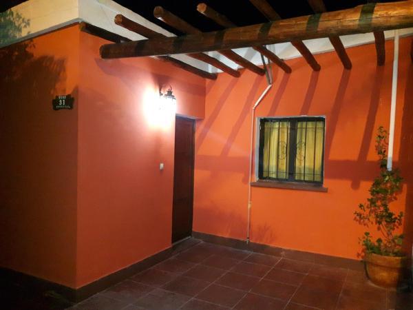 Hotellbilder: P Wasin Sulla, Chilecito