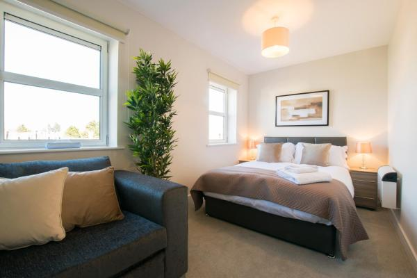 Hotel Pictures: Elm Court Serviced Apartments, Stratford-upon-Avon