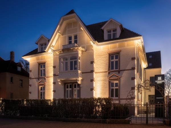 Hotelbilleder: Hotel Villa8, Villingen-Schwenningen