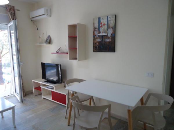 Hotellikuvia: Primavera Residence, Maminas