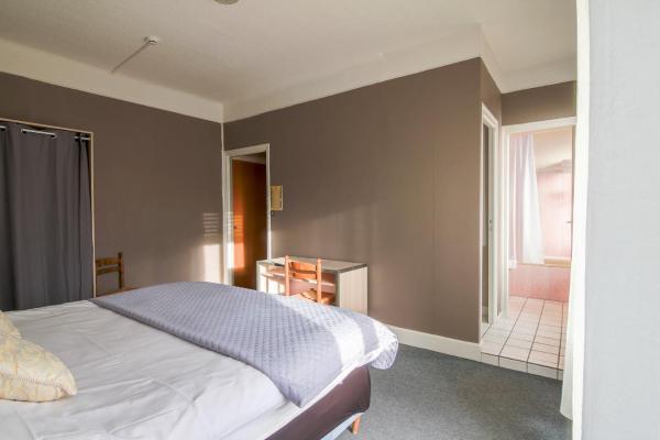 Hotel Pictures: Hôtel Le Carpinien, Charmes