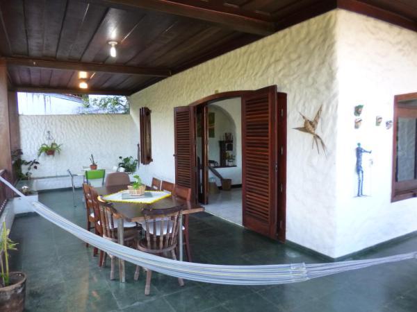 Hotel Pictures: Boutique Casa dos Golfinhos, Sao Sebastiao