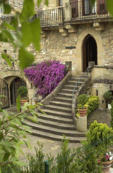 Hotel Pictures: Hotel Obispo, Hondarribia