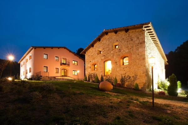 Hotel Pictures: Posada del Infante Posada Real, Arenas de San Pedro
