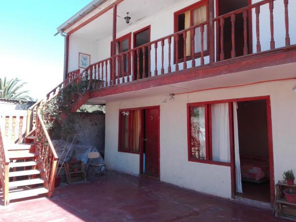 Hotel Pictures: Residencial y Restaurante Gabriela Mistral, Vicuña