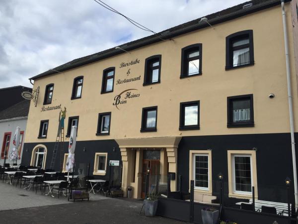 Hotel Pictures: Beim Heines, Daun