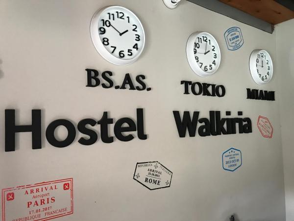 Photos de l'hôtel: Hostel Walkiria, Juan Vucetich