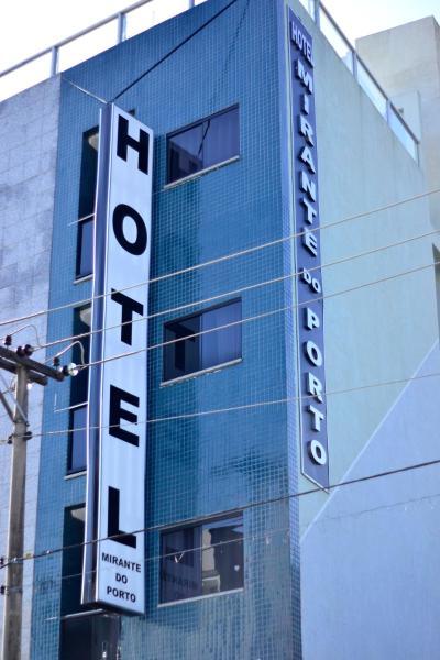 Hotel Pictures: Hotel Mirante do Porto, Aparecida