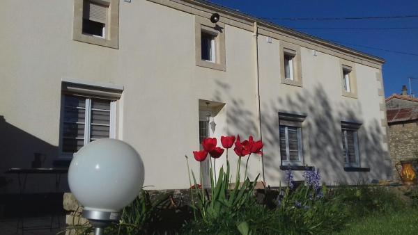 Hotel Pictures: , Saint-Pompain