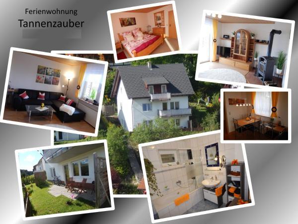 Hotel Pictures: Tannenzauber, Unterkirnach
