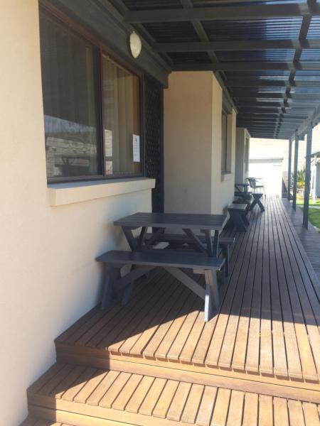 Fotos de l'hotel: Lakes Entrance Family Accommodation, Nungurner