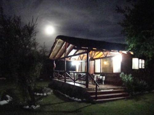 Hotellbilder: Cabañas Camikely, Las Rabonas