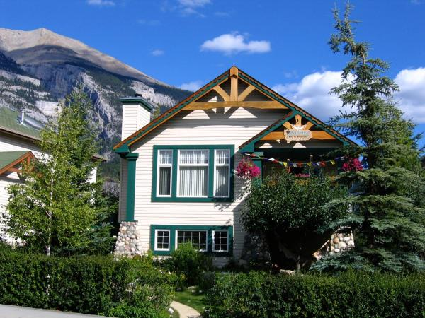 Hotel Pictures: Avens ReNaissance B&B, Canmore