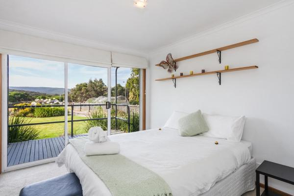 Foto Hotel: A River Bed Cottage, Aireys Inlet