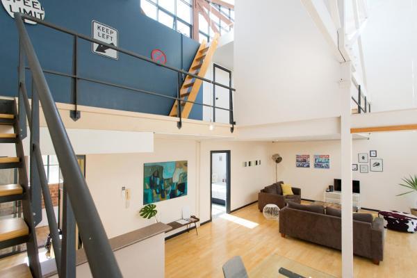 Hotelbilleder: Woodsons Abode - Fremantle CBD, Fremantle