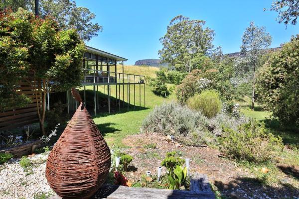 Foto Hotel: Country Retreat With Views of escarpment, Kangaroo Valley