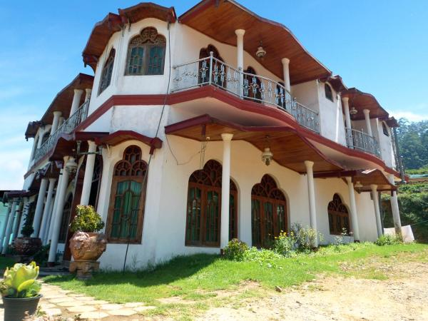 Fotos do Hotel: RCL Rooms Unique View, Nuwara Eliya