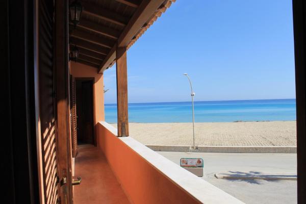 Φωτογραφίες: Hotel Sòlanto, San Vito lo Capo