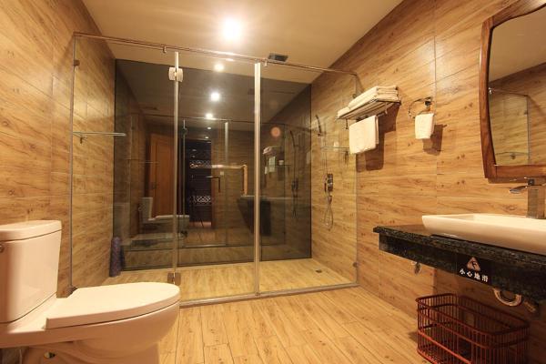 Hotel Pictures: Taishan Xin Jin Yuan Hotel, Taishan