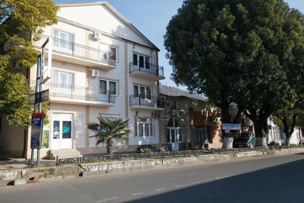 Hotel Pictures: Gagra Leto guest house, Gagra