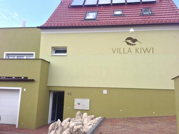 Hotel Pictures: Villa Kiwi, Mikulov