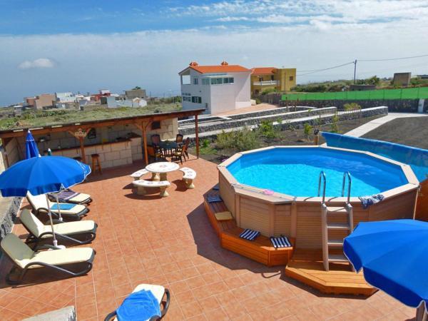 Hotel Pictures: F4226 / La Vista, Lomo de Arico