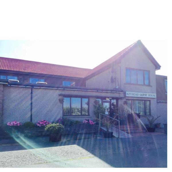 Hotel Pictures: Keyhead Guest House, Crimond