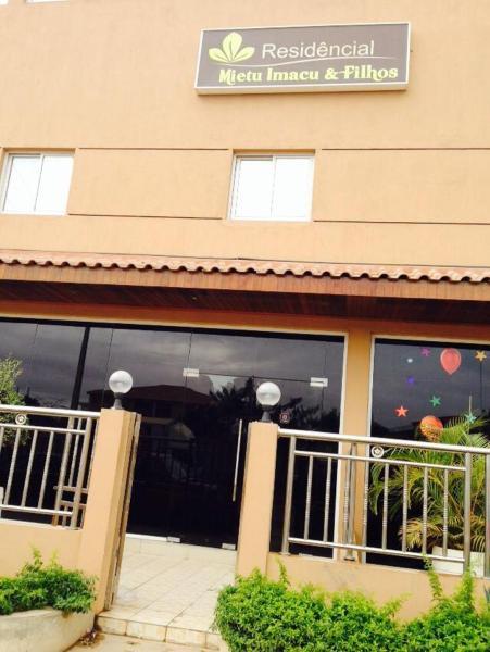 Hotel Pictures: Residêncial MietuImacu, Luanda