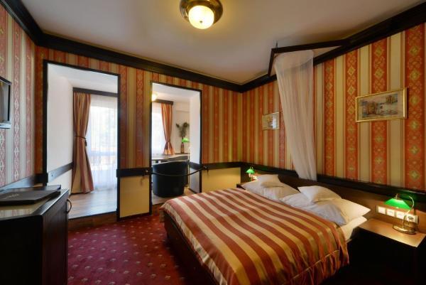 Hotel Pictures: , Staré Splavy