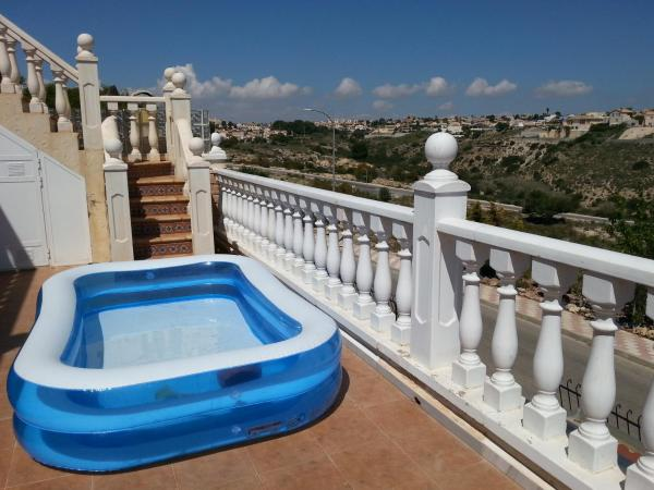 Hotel Pictures: Casa Panoramica, La Marina