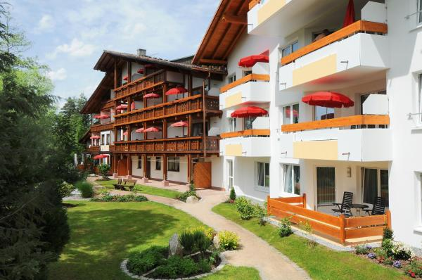 Hotel Pictures: Hotel Sonne, Baiersbronn