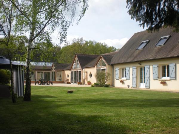 Hotel Pictures: La Varenne, Ver Les Chartres