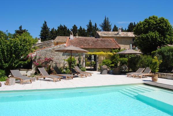 Hotel Pictures: , Montségur-sur-Lauzon