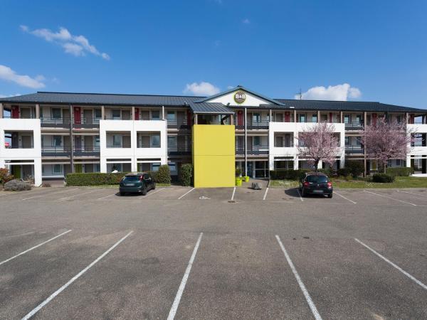 Hotel Pictures: B&B Hotel STRASBOURG Sud Geispolsheim, Geispolsheim