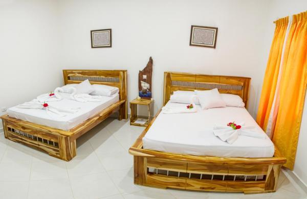 Hotel Pictures: Hotel Samapini, Necoclí