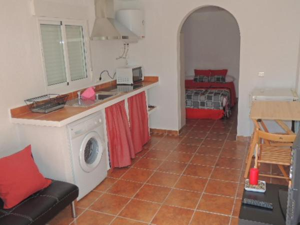 Hotel Pictures: Apartamento Lijar, Lijar