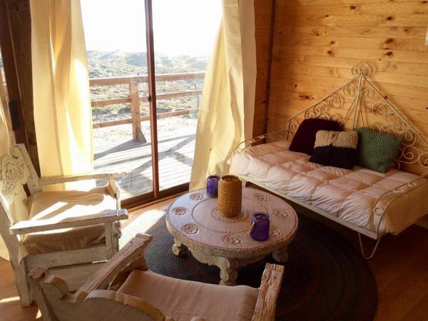 Hotel Pictures: Cabañas Cardonal Bajo, Curanipe