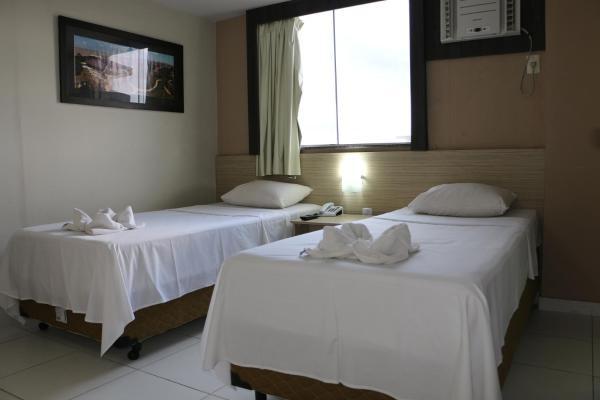 Hotel Pictures: Hotel Hangar, Belém