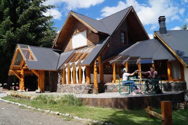 Fotos do Hotel: PichiPeumaHue, Villa La Angostura