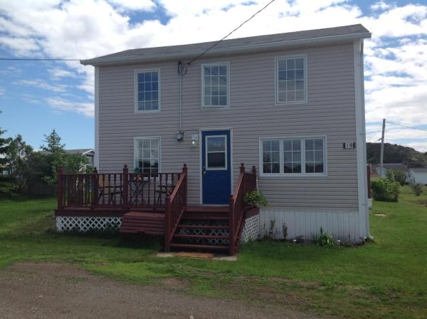 Hotel Pictures: The Pink House, Twillingate