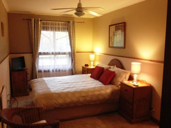 Foto Hotel: Southern Vales Bed & Breakfast, McLaren Vale