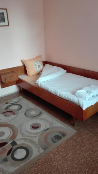 Zdjęcia hotelu: Hotel Stroitel, Chisaria