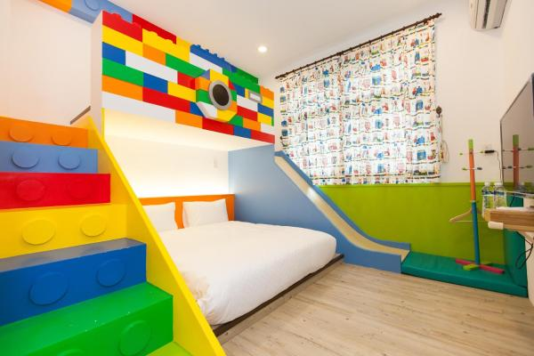 Foto Hotel: Dream Out of Eggs and Children, Hualien City